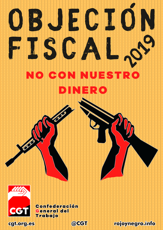 Objeción Fiscal 2019