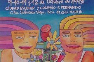 XII Congreso Confederal Madrid 1993