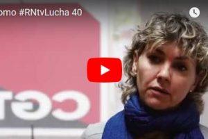 Promo #RNtvLucha 40