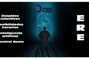Las recetas del modelo italiano de Covisian en el Grupo GSS