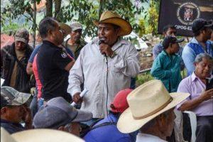 Continúan los asesinatos y la violencia de estado hacia la autonomía indígena en México