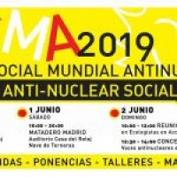 Programa Foro Social Mundial Antinuclear