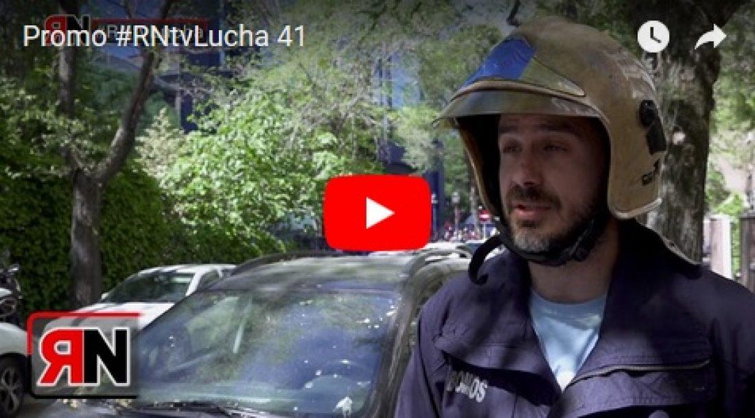 Promo #RNtvLucha 41