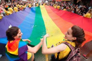 El próximo 28 de junio seguimos llenándonos de Orgullo