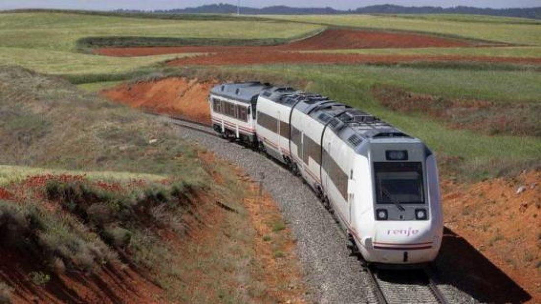 Culminan las jornadas por un ferrocarril público y social organizadas por la Coordinadora Estatal en Defensa del Ferrocarril
