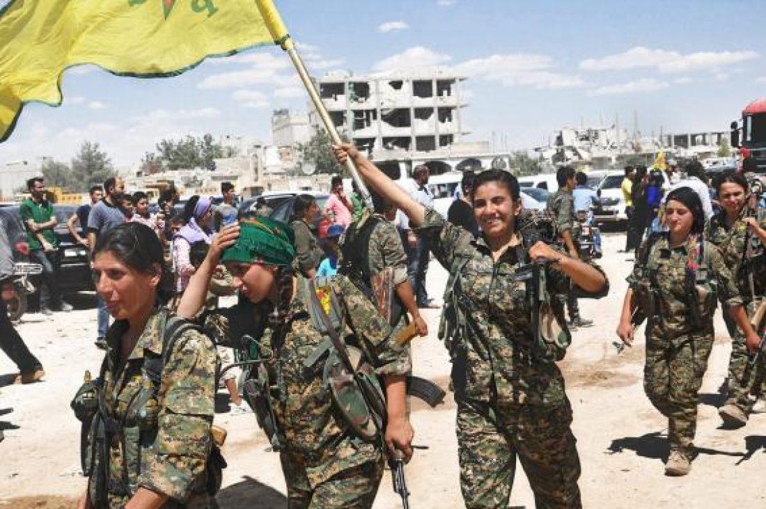 ¡Por una Turquía democrática, por la paz en Kurdistán y un futuro seguro para la revolución en Rojava!