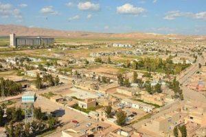 CGT exige soluciones para el Campo de Refugiados de Maxmur