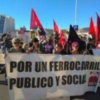 CGT denuncia la vulneración del derecho a la huelga por parte del Gobierno y de Renfe en los paros de agosto