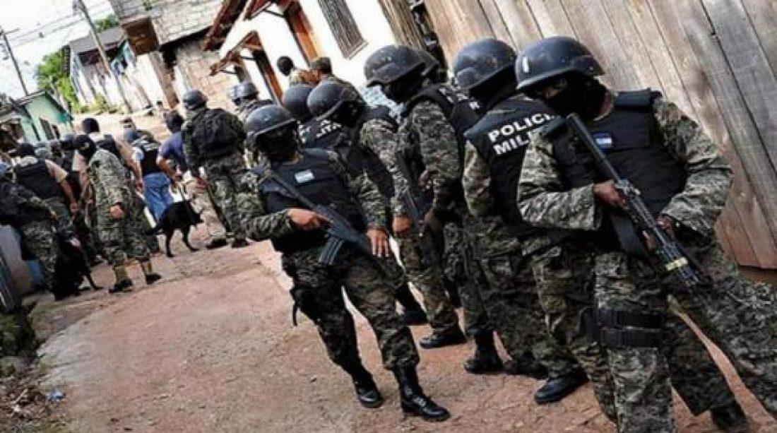 Libertad para los defensores y defensoras del agua en Guapinol – Honduras