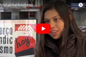 #RNtvLuchaHonduras – Honduras, la caravana de la miseria