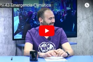 RNtv 43 Emergencia Climática