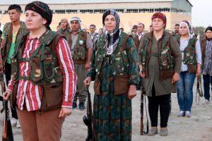 CGT denuncia las amenazas de invasión por parte de Turquía al Kurdistán