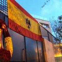 CGT pide ir más allá de la exhumación de Franco