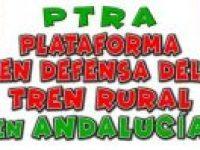 El 19 de octubre, segunda etapa de las marchas en defensa del ferrocarril público y social