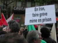 IRÁN | ¡Por la libertad!