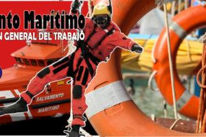 CGT revalida su mayoría absoluta en las elecciones sindicales en Salvamento Marítimo