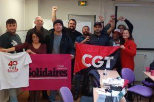 Declaración del encuentro de la industria automotriz de la Red Sindical Internacional de Solidaridad y de Luchas