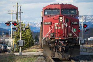 Canadá: ¡apoyo a ferroviarios y ferroviarias en huelga!