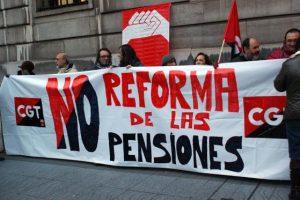 CGT Euskal Herria muestra su postura ante la Huelga General del 30 de enero de ELA y LAB