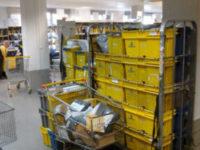 CGT exige un cambio legislativo en las elecciones sindicales para garantizar la protección del voto por correo