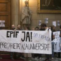 La CGT denuncia a Inspección de Trabajo a 40 centros de investigación de Catalunya