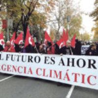 Comunicado sobre los acuerdos de la COP25