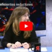RNtv 46. Coeficientes reductores