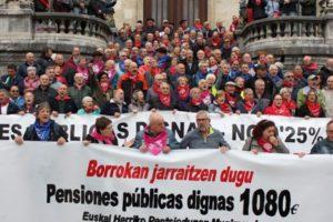 CGT-LKN ante la Huelga General del día 30 de enero