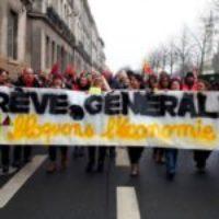 Por la defensa del sistema público de pensiones dignas para todas