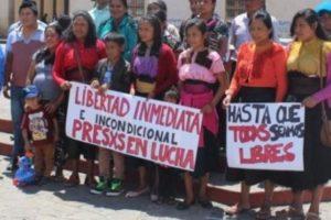 Medidas de protección para las y los integrantes del Colectivo de Familiares de Presos en Lucha y los colectivos que les apoyan en Chiapas (México)