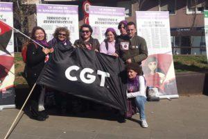 La importancia de la lucha sindical de la CGT en el sector del SAD