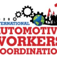 CGT viaja a Sudáfrica para participar en la 2ª Conferencia Internacional de trabajadoras y trabajadores de la automoción