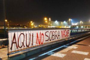 CGT denuncia el despido de 630 trabajadores de AIRBUS en el mejor momento económico de la compañía