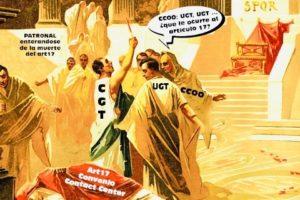 El Pleno del Tribunal Supremo da la puntilla al Artículo 17 del Convenio de Telemarketing