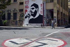 Grecia: Juicio de Amenecer dorado: no son inocentes