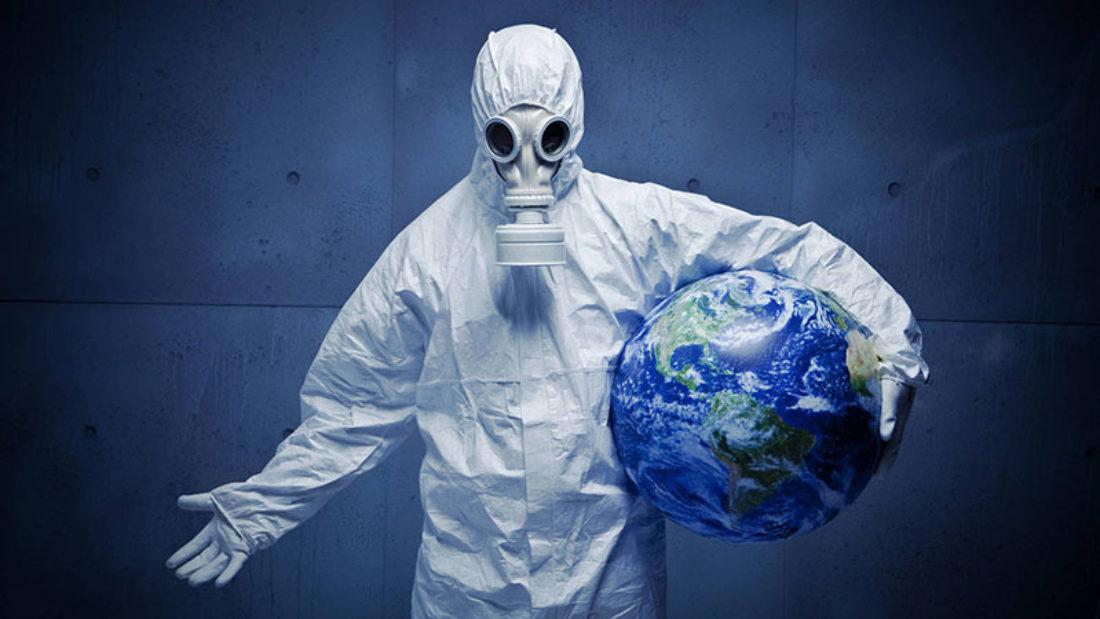 CGT denuncia al Servicio Andaluz de Salud por falta de protección de las plantillas ante la pandemia