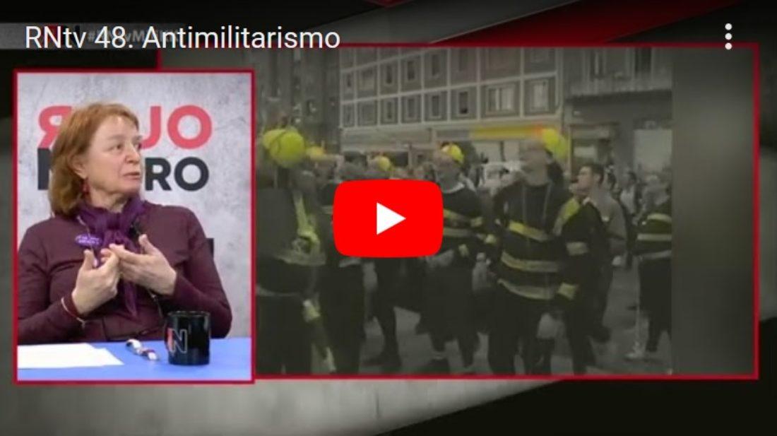 RNtv 48. Antimilitarismno