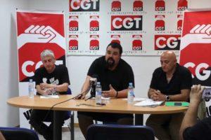 CGT tilda de chantaje el anuncio de la ANFAC al Gobierno español de la pérdida de 194.000 empleos si no se llevan a cabo más inversiones en el sector del automóvil