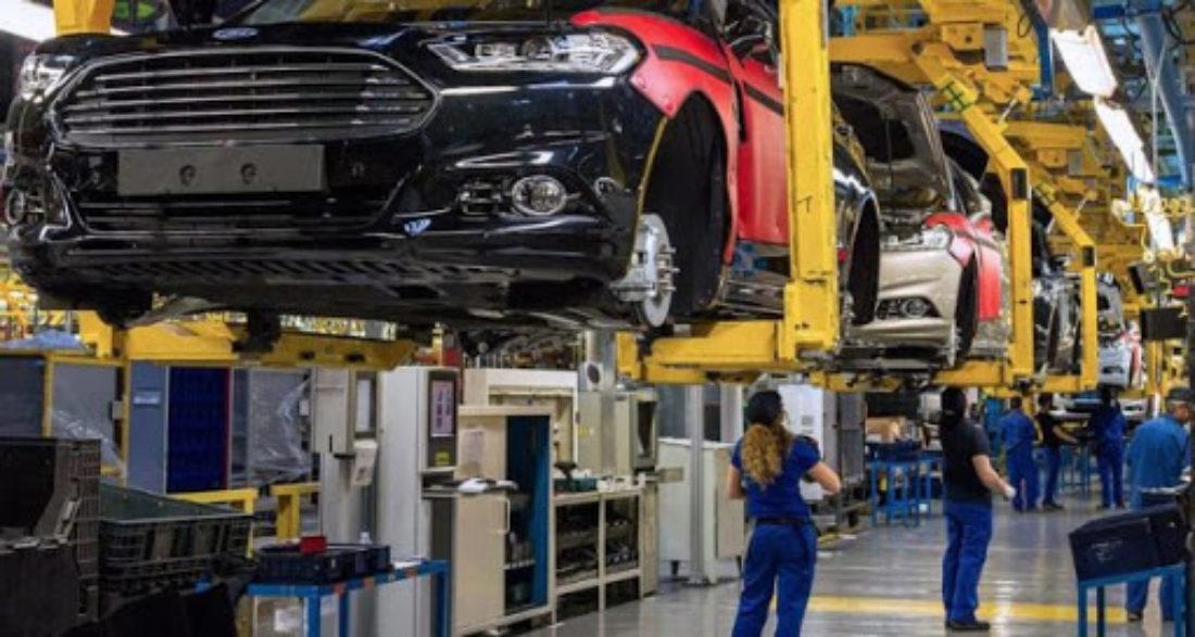 CGT no acepta el acuerdo propuesto para el ERTE de Ford
