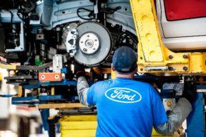 CGT contrario a un ERE traumático en Ford