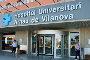 CGT Lleida denuncia ante Inspección de Trabajo la situación de indefensión del personal de limpieza del Hospital Arnau de Vilanova de Lleida ante el peligro del coronavirus