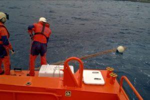 CGT denuncia que el Gobierno español prescindirá de refuerzos en el servicio esencial de Salvamento Marítimo en plena alerta sanitaria