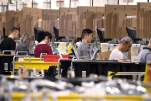 La clase empresarial es en sí misma un factor de riesgo laboral, Telepizza, un claro ejemplo
