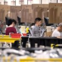 Amazon: Primera victoria en Francia