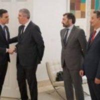 """CGT denuncia que el presidente de la ANFAC sigue usando el chantaje empresarial en plena crisis de """"coronavirus"""""""