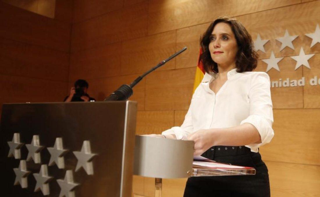 CGT responsabiliza al Gobierno de Madrid de la falta de recursos en la gestión de la pandemia de Covid-19