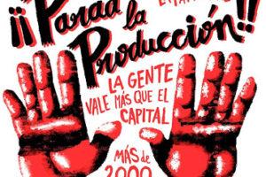 La CGT contra la reapertura del Bicing en Barcelona por la salud de las personas trabajadoras y usuarias