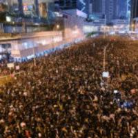 HONG KONG: ¡por la retirada de los cargos por participar en las movilizaciones de 2019!