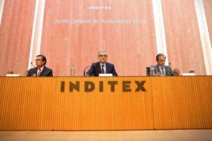 """CGT Grupo Inditex valora positivamente la decisión de la multinacional de evitar un ERTE en plena crisis de """"Coronavirus"""""""