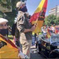 El Fascismo sigue en las calles y en las Instituciones